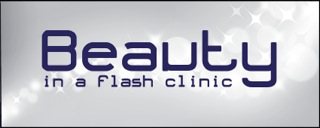 Beauty in a flash clinic
